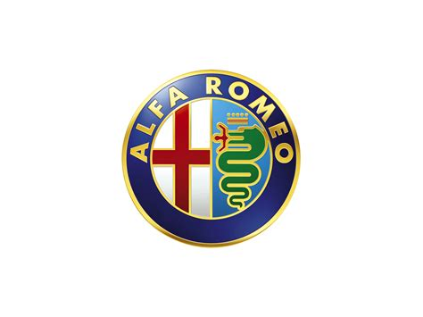 Alfa Romeo Logo Logok