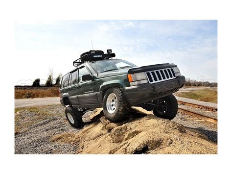 jeep lift kit box jeep grand cherokee zj 4 quot long arm upgrade lift kit rough