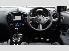 Nissan Juke Nismo 2013 review CAR Magazine