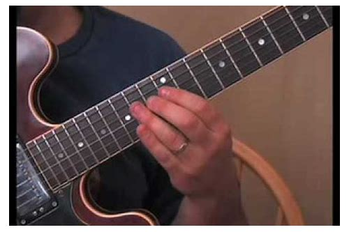how to play superstition on acoustic guitar