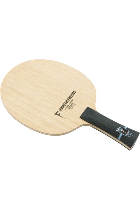 butterfly marcos freitas alc  table tennis blade