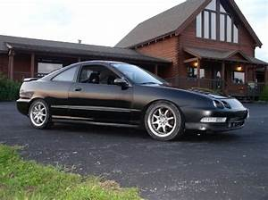 1994 Acura Integra - Pictures