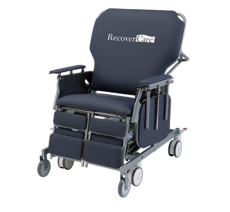 rc carechair recovercare durable equipment