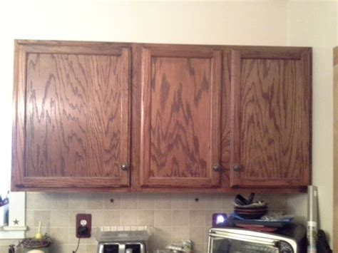 Hometalk   Kitchen Cabinet Redo on a Budget $104!
