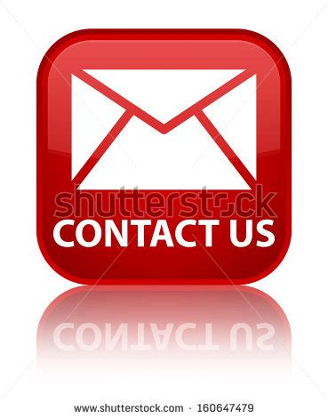 contact us at email 13 red contact us icon images red contact us email icon red email icon and email envelope