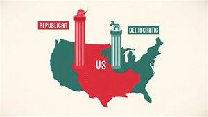 Gerrymandering: How drawing jagged lines can impact an ...