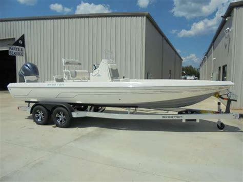 Used Bay Boats For Sale In Ga by Skeeter New And Used Boats For Sale In