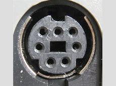 8 Pin Mini Din Plug Pinout Gallery Diagram Writing