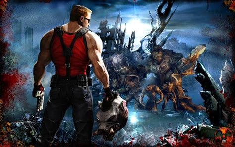 duke nukem creators sue gearbox software gamingboltcom