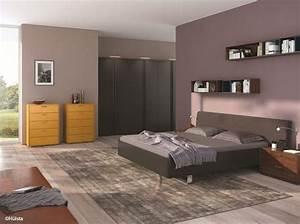 Idees Deco Chambre : id e d co une touche de couleur dans votre chambre elle d coration ~ Melissatoandfro.com Idées de Décoration