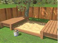 how to make a sandbox How to Build a Sandbox (with Pictures) - wikiHow