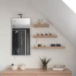 bathroom wall shelves ideas some things to consider when installing bathroom shelves elliott spour house