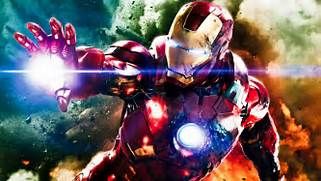 Iron Man The Avengers ...