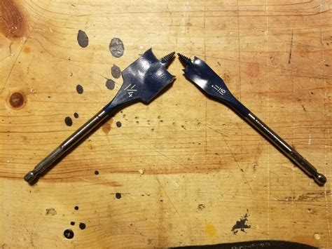 bosch daredevil spade bit review tools  action power