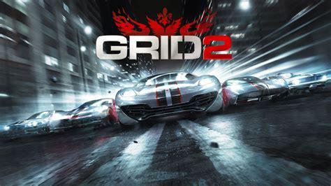 grid    gametrex