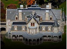 LockwoodMathews Mansion Museum Relaunches Website