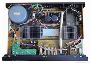 Sansui Au-d55x - Manual - Integrated Amplifier