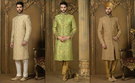 Wedding Dresses For Men : Types Of Ethnic Wear For Men