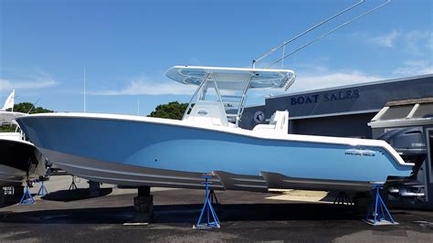 Invincible Boats by 2018 Invincible 33 Open Fisherman Power Boat For Sale