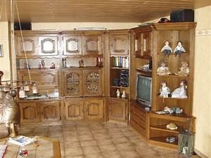 Wohnzimmer Mit Bar : wohnzimmer eiche rustikal ~ Michelbontemps.com Haus und Dekorationen