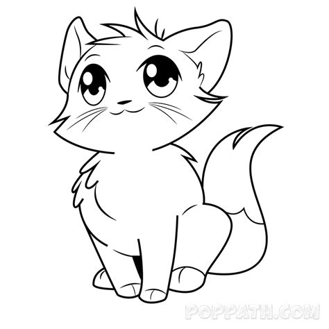 cat drawing  getdrawingscom   personal  cat