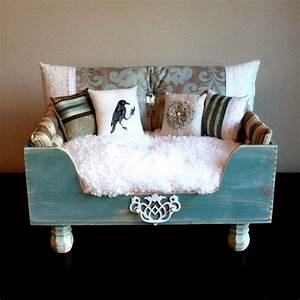 Stylish, Dog, Beds, For, Your, Lovely, Dogs, U2013, Homesfeed