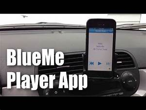 Blue Me Fiat 500 : how to play music over the blue me system with the blueme player app for iphone for fiat 500 ~ Medecine-chirurgie-esthetiques.com Avis de Voitures