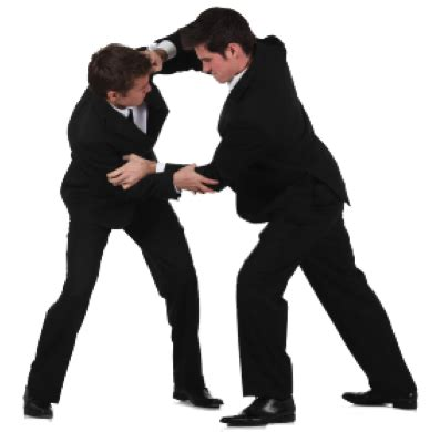 conflict resolution seminar