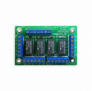 Pricom The Dream Power Switcher