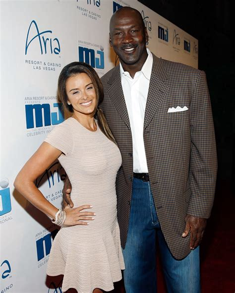 Michael Jordan Twins Born: Ex-Basketball Star & Wife ...