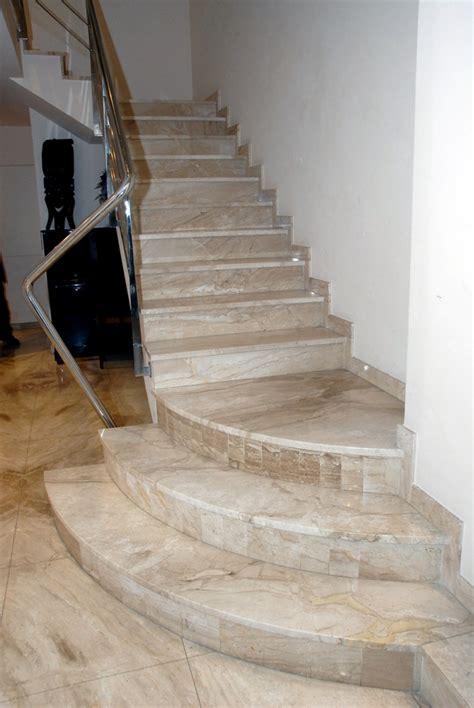 escaleras de marmol en el valles marmoles ros