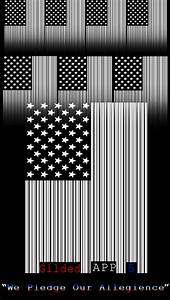 American Flag Black And White Wallpaper | www.pixshark.com ...