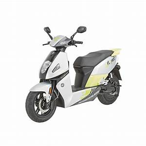 Scooter Roller Elektro : kreidler elektro roller e florett 3 0 45 km h ~ Jslefanu.com Haus und Dekorationen