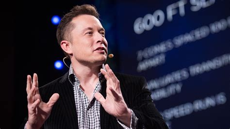 Elon Musk Net Worth 2018  See How Rich He Is Now The