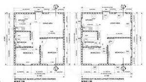 home construction plans cinder block home plans ideas cinder block house plans concrete concrete block house plans
