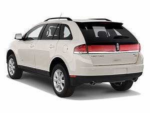 2008 Lincoln MKX Reviews And Rating Motor Trend