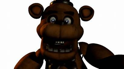 Freddy Fnaf Jumpscare Ucn Roblox Reverse