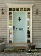 Grey Front Doors For Sale by Favorite Paint Color Benjamin Moore Wythe Blue Postcards From The Ridge