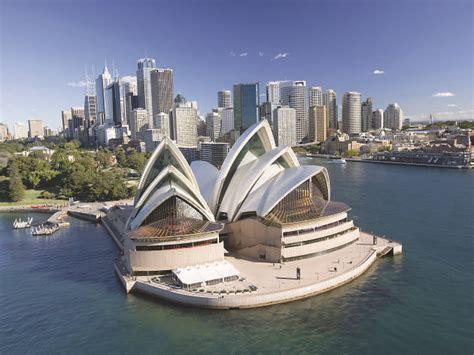 Sydney Opera House | Theatre in Sydney, Sydney