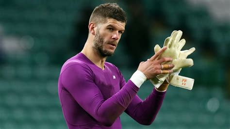 Fraser Forster set to come in from the cold for ...