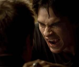 Damon Salvatore #TheVampireDiaries   Vampires on Screen ...