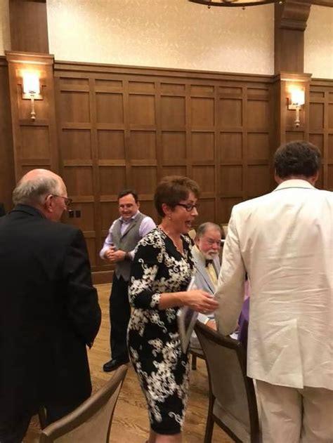 directors award sewanee church conference
