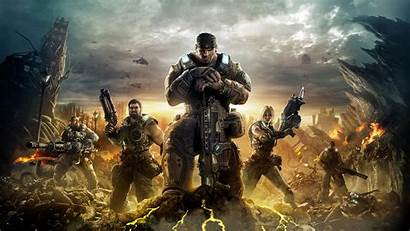 Epic Wallpapers Gaming Desktop Background War Backgrounds