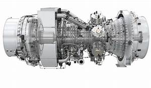 Mhps Selected To Supply Advanced Class Gas Turbine