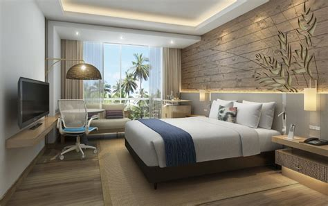 Hotel Bedroom Interior Design Ideas by 10 Hotel Room Designs By Hirsch Bedner Associates Master