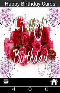 Happy, Birthday, Cards, And, Quotes