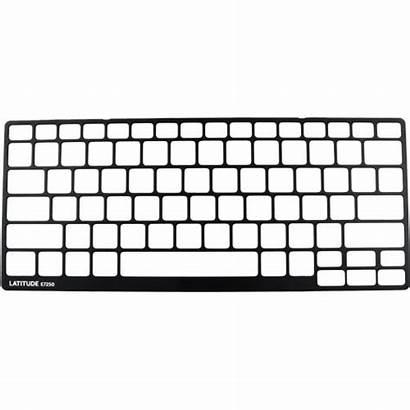 E7250 E5250 Dell Laptop Latitude Toetsenbord E5270