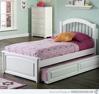 high platform bed Elevated Platform Bed, Create Different Visual Interest to ...