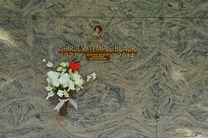Shirley Temple (1928 - 2014) - Find A Grave Memorial