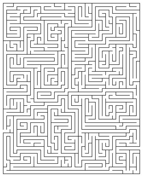printable maze puzzles for adults printable maze 20 mazes maze puzzles and maze